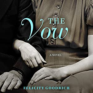 The Vow Hörbuch