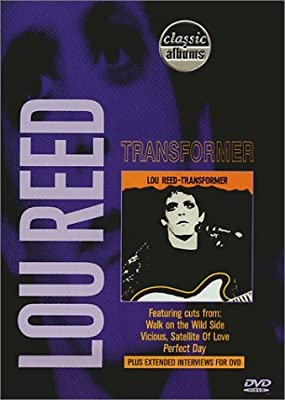 Transformer [DVD] [Region 1] [US Import] [NTSC]