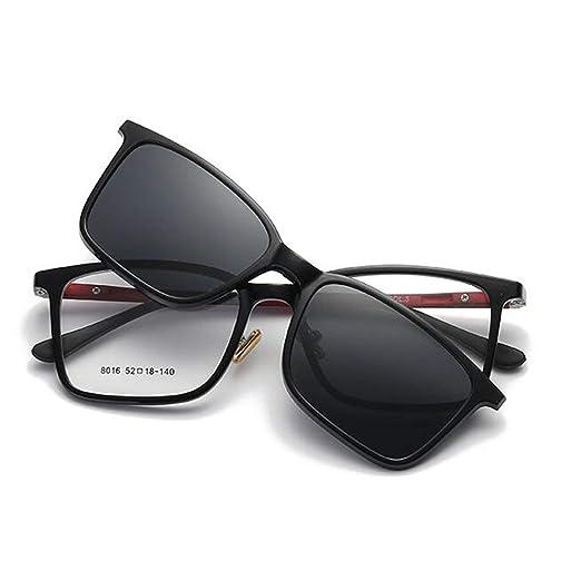 AtR Magnetismo Conjunto de Espejos Gafas de Sol polarizadas ...
