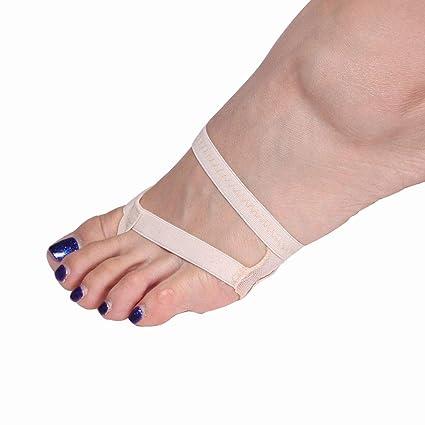 YCYEER Ballet Danza Plana Zapatos Gimnasia Danza Mujer Clip ...