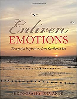 Book Enliven Emotions: Thoughtful Inspirations from Caribbean Sea