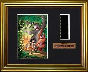 El libro de la selva Disney - Fotograma enmarcado (G