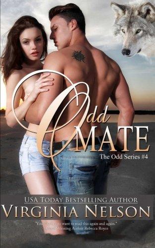 Odd Mate (The Odd Series) (Volume 4)