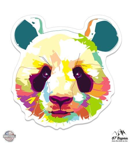 Vinyl Panda (Panda Artistic - 3