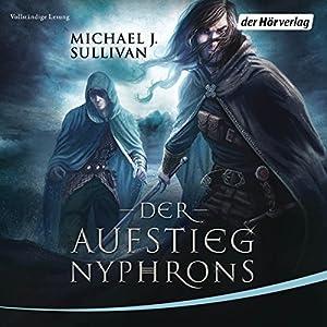 Der Aufstieg Nyphrons (Riyria 3) Hörbuch