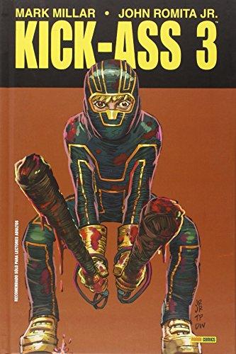 Descargar Libro Kick Ass 3 Mark Millar