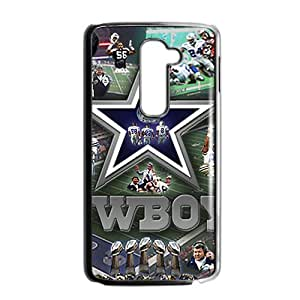 dallas cowboys Phone Case for LG G2 Case