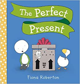 Image result for the perfect present