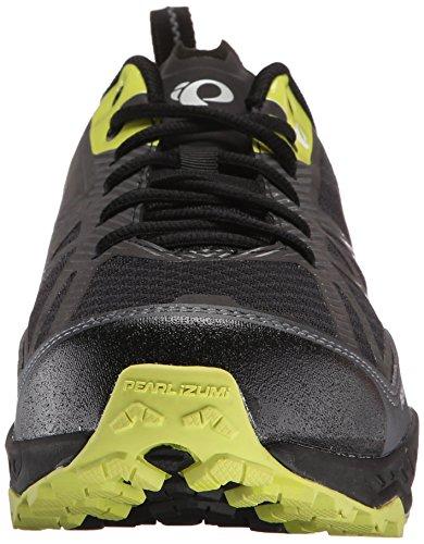 Pearl iZUMi Men's X-ALP Seek VII Cycling Shoe Black/Shadow Grey clearance online xpIKsfH3Ou