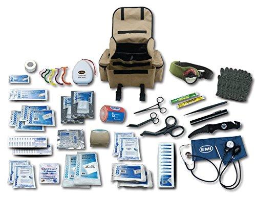EMI Tacmed Response Kit, Desert Sand