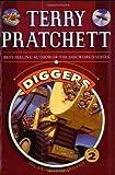 Diggers, Terry Pratchett, 006009494X