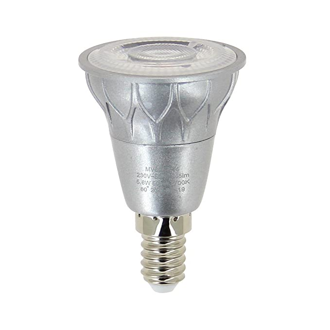 Dichroique D'anglePlastique Mv50s E14 60 Xanlite 50w Ampoule SUVMGzpq