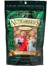 LAFEBER'S Parrot Gourmet Nutri Berries