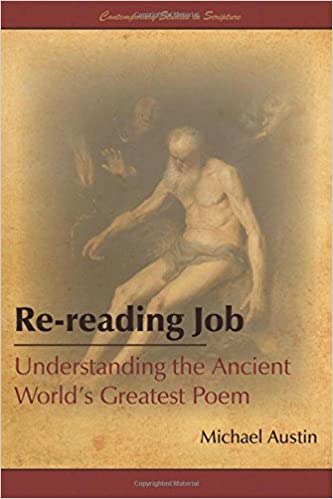 Book Rereading Job: Understanding the Ancient World's Greatest Poem