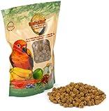 Oven Fresh Bites Baked Avian Diet -Medium Parrot – 28 oz. bag, My Pet Supplies