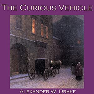The Curious Vehicle Audiobook
