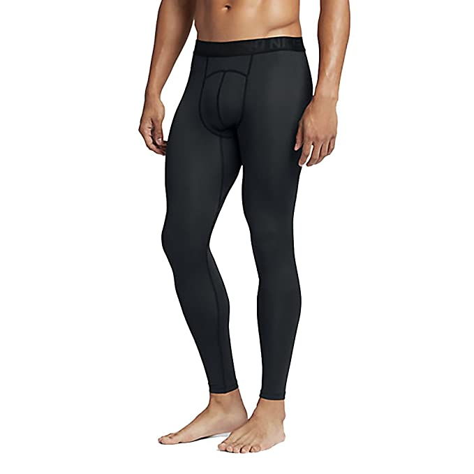 09f53939313b4 Amazon.com : Nike Men`s Pro Cool Dry Tights (Anthracite (828537-010) / Black,  XX-Large) : Sports & Outdoors