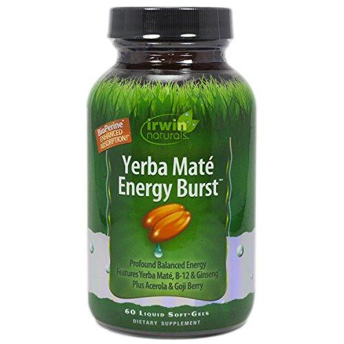 yerba mate energy - 9