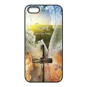 Cross Custom Cover Case for Iphone 5,5S,diy phone case ygtg548974