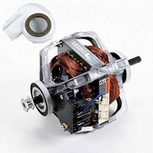 FRIGIDAIRE Series 5303937189 Motor, Dryer