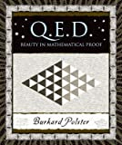 img - for Q.E.D.( Beauty in Mathematical Proof)[QED][Hardcover] book / textbook / text book