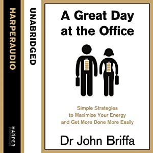 A Great Day at the Office Audiobook