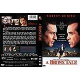 A BRONX TALE DVD NEW by Robert De Niro