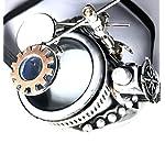 Steampunk Goggles Festival Accessories Monocle 6
