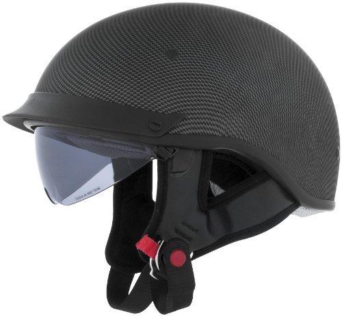 U-72 Internal Cyber Shield - Cyber Helmets Internal Sun Shield for U-72 Helmet - Smoke