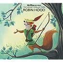 Walt Disney Records The Legacy Collection: Robin Hood [2 CD]