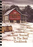 Treat Yourself to the Best Cookbook, Inc. Junior League of Wheeling, 0961342803