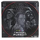 Star Wars Trivial Pursuit Board Game