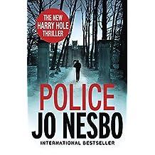 Police (Harry Hole Book 10)