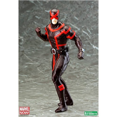 Kotobukiya Marvel Now!: Cyclops ArtFX+ Statue ()