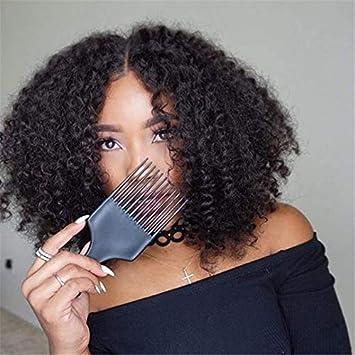 Amazon.com : Eayon Hair Short Kinky Curly