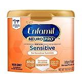 Enfamil NeuroPro Sensitive Baby Formula with MFGM