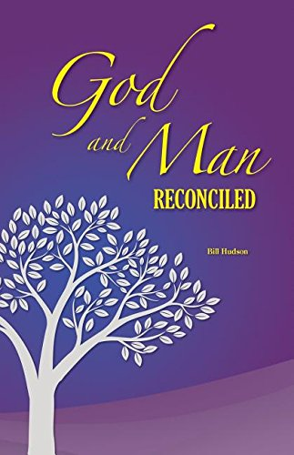 God and Man Reconciled PDF
