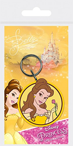 Pyramid International Disney Princess-Belle - Llavero de ...