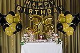 Treasures Gifted Birthday Decorations Happy Bday