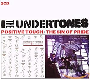Positive Touch/Sin of Pride