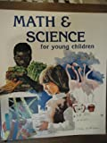 Math and Science for Young Children 9780827334021