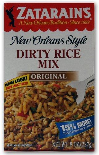 dirty rice dressing - 9