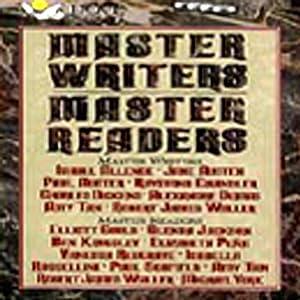 Master Writers, Master Readers Audiobook