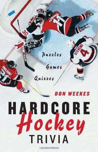 Hardcore Hockey Trivia