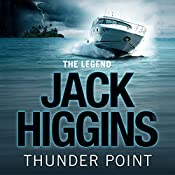 Thunder Point: Sean Dillon Series, Book 2 | Jack Higgins