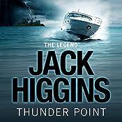 Thunder Point: Sean Dillon Series, Book 2 | Jack Higgins