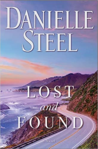 Amazon Fr Lost And Found A Novel Danielle Steel Livres