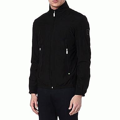 new product 1dfa3 393db Hugo Boss - Giacca - Uomo nero Small: Amazon.it: Abbigliamento