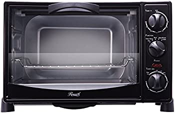 Rosewill 0.8 Cu Ft 6-Slice Toaster Oven Broiler
