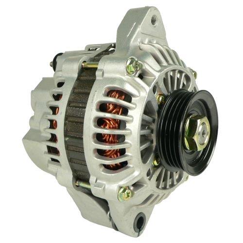 Chevrolet Tracker - DB Electrical AMT0169 Alternator (For Chevy Tracker 2.5L 01 02 03 04 30026479)